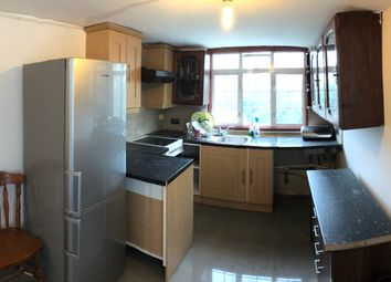 Thumbnail 1 bed flat to rent in Mitchley Road, Tottenham
