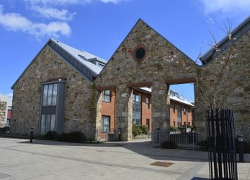 Thumbnail 1 bedroom flat for sale in Trevithick View, Camborne