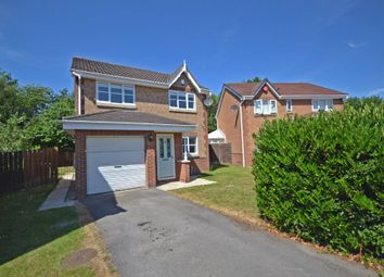 3 bed detached house for sale in St. James Rise, Wakefield WF2