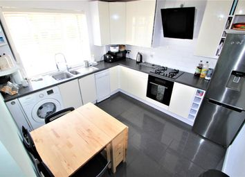 Thumbnail 3 bed flat to rent in Woodbridge Court, Vicarage Road