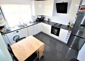 Thumbnail 3 bedroom flat to rent in Woodbridge Court, Vicarage Road