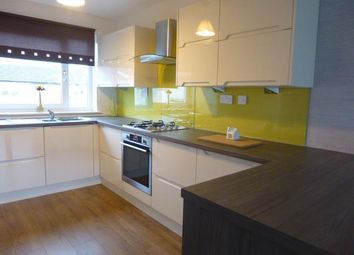 Thumbnail 2 bed flat to rent in Carmichael Street, Law ML8,