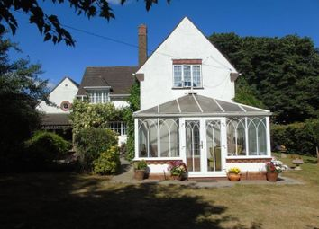 Thumbnail 6 bed detached house for sale in Fawley, Hereford