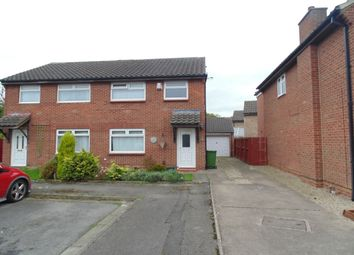 Thumbnail 3 bed semi-detached house to rent in Wimpole Road, Stockton-On-Tees