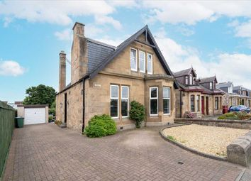 Thumbnail 4 bed detached house for sale in Talbot Street, Grangemouth