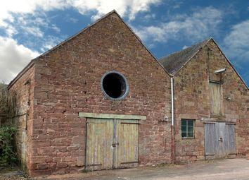 Thumbnail Barn conversion for sale in Barns At Sambrook Hall Farm, Sambrook