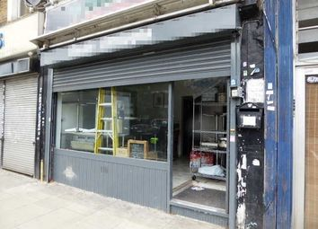 Thumbnail Restaurant/cafe to let in Shepherd's Bush, London