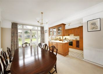 Thumbnail 3 bed terraced house for sale in South Norwood Hill, London