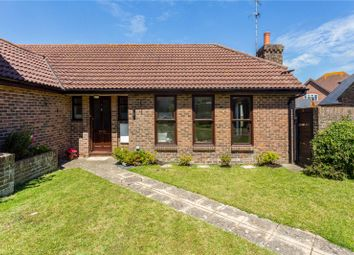 Thumbnail 3 bed semi-detached bungalow for sale in Station Close, Plumpton Green, Lewes, East Sussex