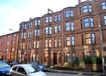 Thumbnail 1 bed flat for sale in Bouverie Street, Glasgow