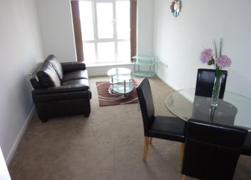 Thumbnail 1 bed flat to rent in The Hive, Masshouse Plaza
