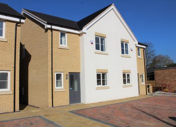 Thumbnail 3 bed semi-detached house for sale in Potton Road, Biggleswade
