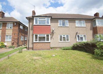 Thumbnail 2 bedroom maisonette for sale in Westerham Drive, Sidcup, Kent