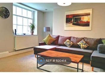 Thumbnail 1 bed flat to rent in Basement, Brighton