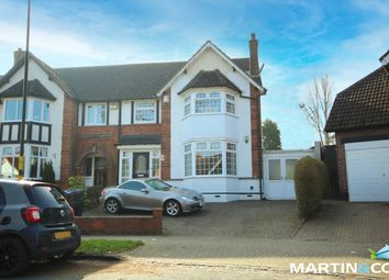 Wadhurst Road, Edgbaston B17. 4 bed semi-detached house for sale
