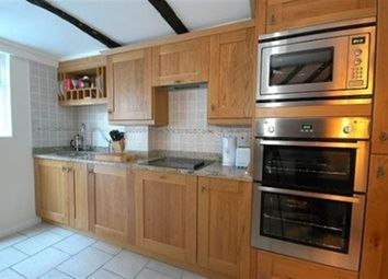 Thumbnail 2 bed property to rent in Theatre Square, Tenterden, Kent