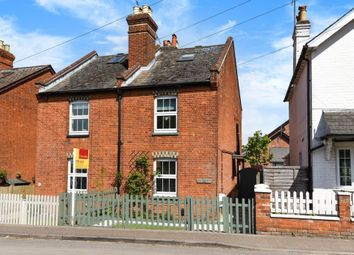 Thumbnail 3 bed cottage for sale in Terrace Road North, Binfield