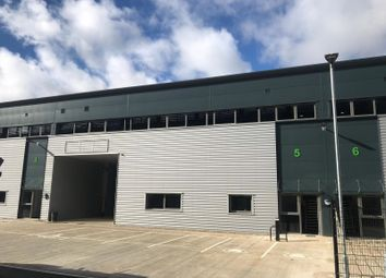 Thumbnail Industrial to let in Spring Park, Hemel Hempstead