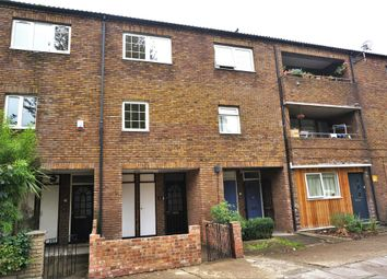 Thumbnail 3 bed terraced house to rent in Chambord Street, London