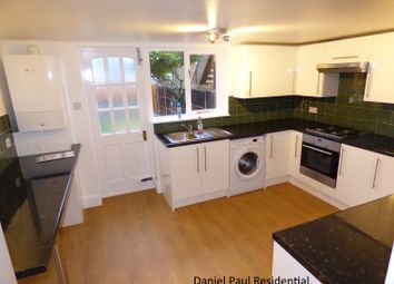 Thumbnail 3 bed terraced house to rent in Windmill Road, Brentford, West London