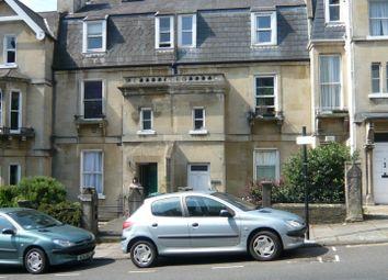 2 bed maisonette to rent in Spencers Belle Vue, Bath BA1