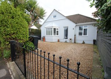 4 bed detached bungalow for sale in Priors Close, Friars Cliff, Christchurch BH23