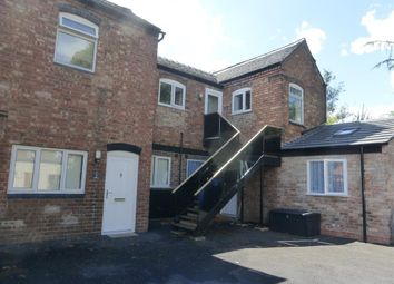 Thumbnail 1 bed flat to rent in John Street, Tamworth