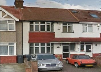 Thumbnail 3 bed terraced house for sale in Burns Avenue, Southall