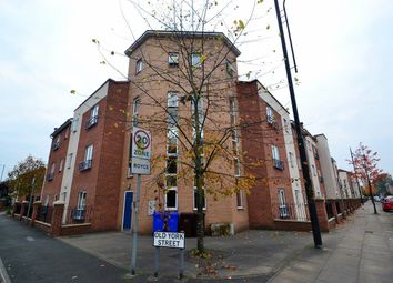 Thumbnail 2 bed property to rent in Old York Street, Hulme, Manchester