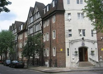 Thumbnail 2 bedroom flat to rent in Mortimer Crescent, London