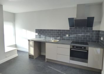 Thumbnail 2 bed flat to rent in Recreation Road, Pwllheli