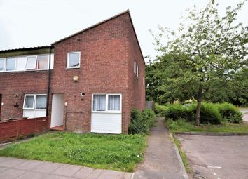 Thumbnail 3 bed end terrace house for sale in Reeves Croft, Hodge Lea, Milton Keynes