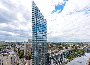 Thumbnail 2 bed flat to rent in City Road, Penthouse, Chronicle Tower, Lexicon, London