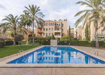 Thumbnail 3 bed apartment for sale in Spain, Mallorca, Palma De Mallorca, Portixol