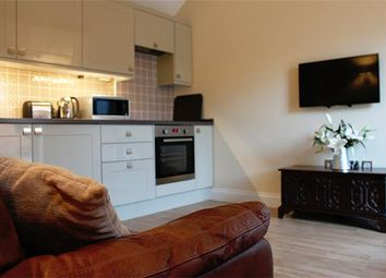 Thumbnail 1 bed cottage to rent in Charlton Road, Evenley, Brackley