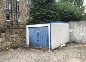 Thumbnail Parking/garage for sale in Garage At 25, Comely Bank Row, Edinburgh