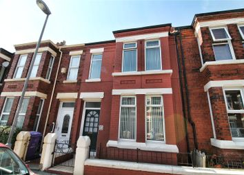 Thumbnail 3 bed terraced house for sale in Evered Avenue, Walton