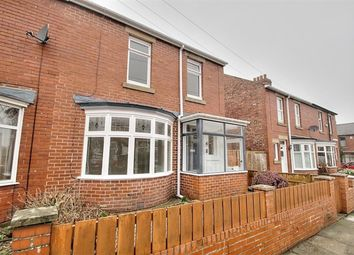 Thumbnail 3 bed semi-detached house for sale in Salkeld Gardens, Low Fell, Gateshead