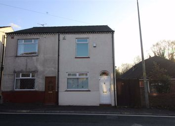 Thumbnail 2 bedroom terraced house for sale in Wigan Lower Road, Standish Lower Ground, Wigan