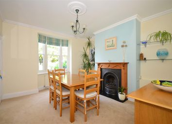 Thumbnail 5 bed detached house for sale in Church Road, Kennington, Ashford, Kent