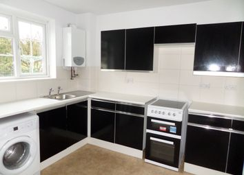 Thumbnail 2 bed maisonette to rent in Springett Avenue, Ringmer