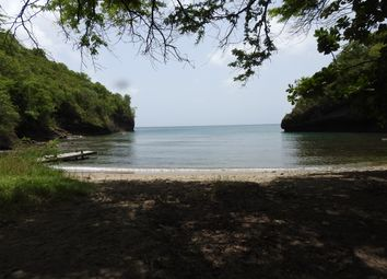 Thumbnail Land for sale in Mrb-Ls-100, Marigot Bay, St Lucia