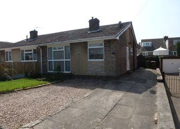 Thumbnail 2 bed semi-detached house for sale in Springhill Drive, Crofton, Wakefield