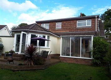 Thumbnail 4 bed detached house for sale in Kenmeade Close, Shipham, Winscombe