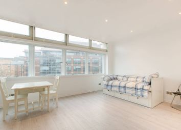 Thumbnail Studio to rent in Metro Central Heights, Elephant And Castle