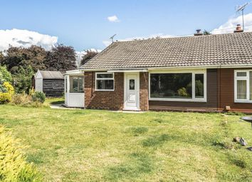 Thumbnail 2 bed semi-detached house for sale in Langdale Grove, Selby