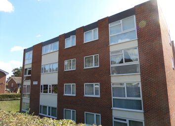 Thumbnail 2 bed flat for sale in Bourne Court, Pampisford Road, Purley, Surrey