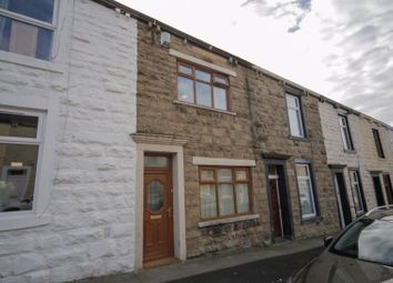 Thumbnail 3 bed terraced house for sale in Stanley Street, Accrington