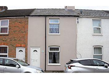 Thumbnail 3 bed terraced house for sale in Queen Street, Spalding