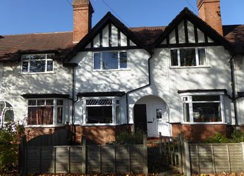 Thumbnail 3 bed terraced house for sale in Bristol Road South, Northfield, Birmingham